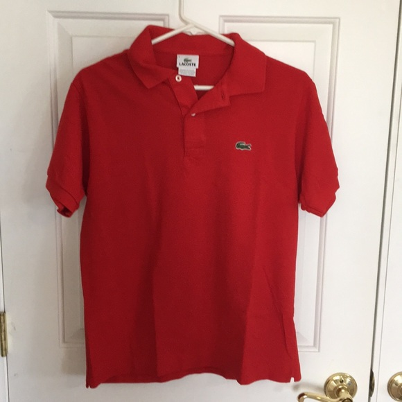 Lacoste Other - Men's Lacoste Polo Shirt